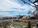 Typhoon convoy