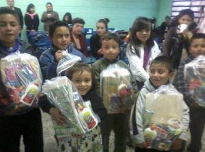 Guatamalan children