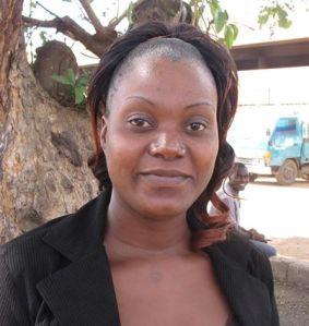 Helen Banda Chichaya