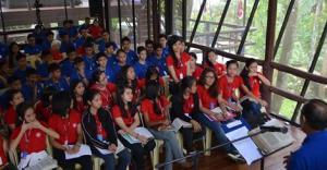Philippine UYC 2014