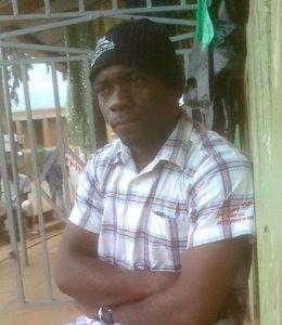 Chifundo Njewa