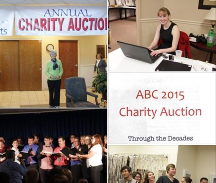 ABC Charity Auction