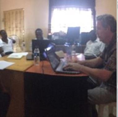 Malawi Business Center