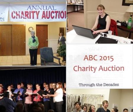 ABC Charity Auction