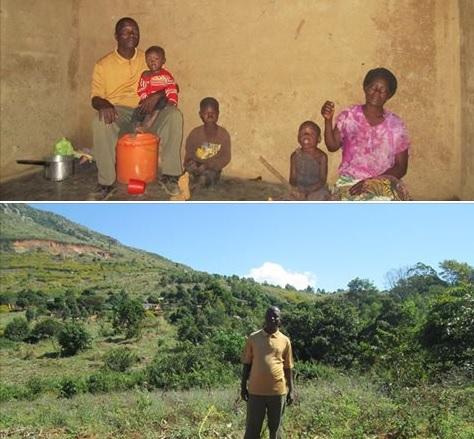Malawi land